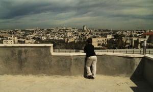 PS Jerusalem film still