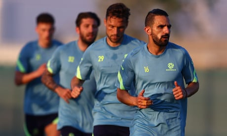 Socceroos rejoin long and winding road to Qatar with focus unchanged   Emma Kemp