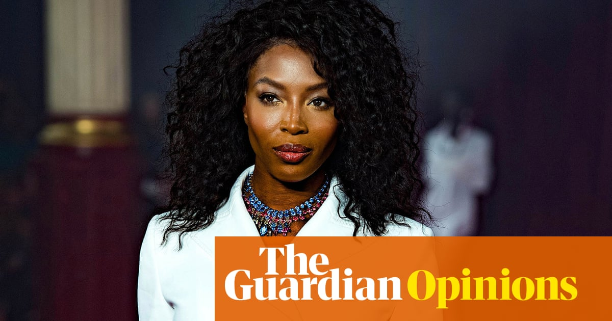 306e78e38e9 Don't tell me black cover models don't sell – editors have the power to  change cultural perceptions