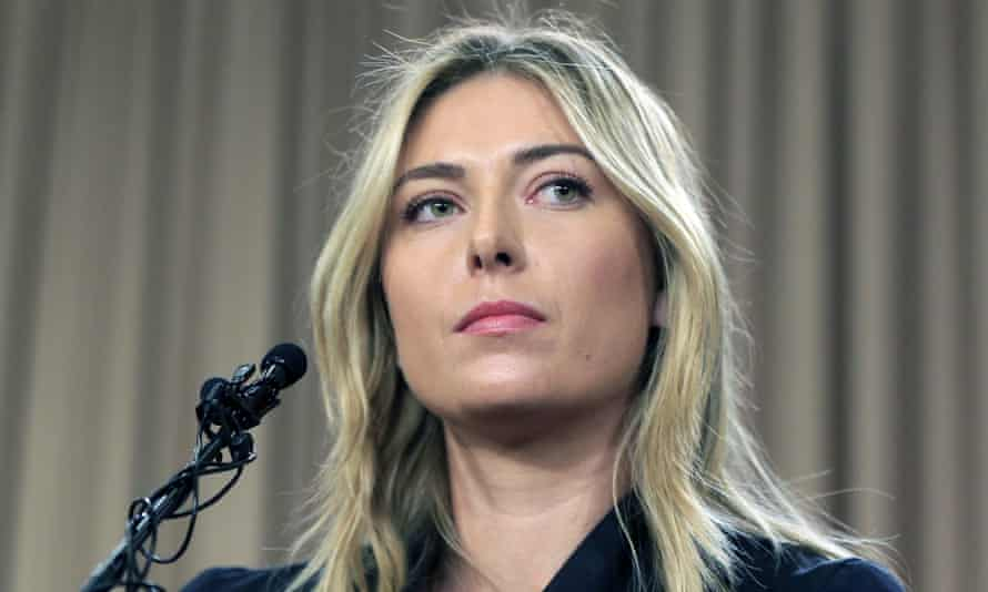 Maria Sharapova should not be vilified but the sense that her return will overturn a gross injustice seems rather too much.