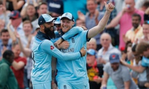 England Beat South Africa By 104 Runs To Win Cricket World