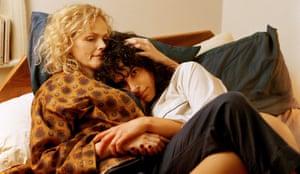"""Maxine Peake y Desiree Akhavan en The Bisexual ... & # 39; una narración honesta de la bisexualidad. """""""