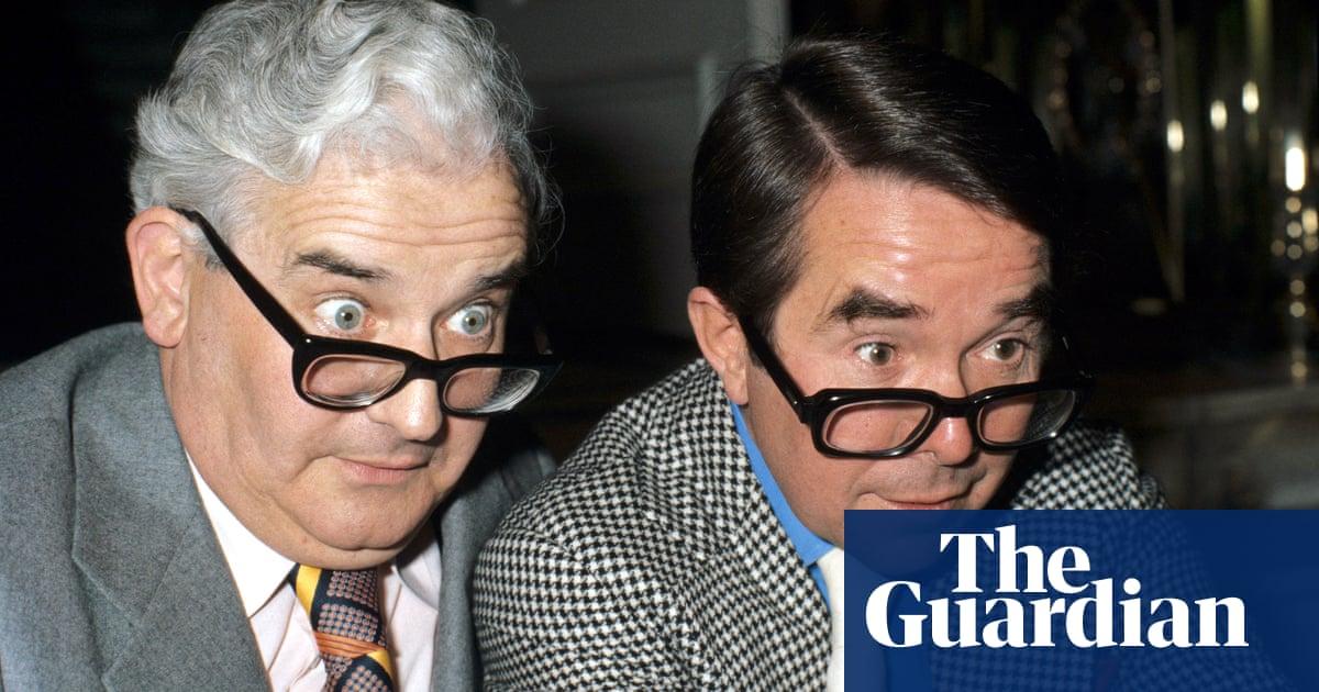 Ronnie Corbett obituary | Culture | The Guardian