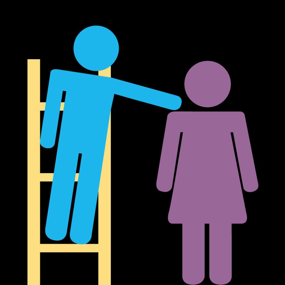 Australia S Gender Pay Gap Still 14 With Men Earning 240 More A Week Than Women World News The Guardian