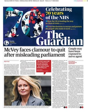 guardian thurs 7 july