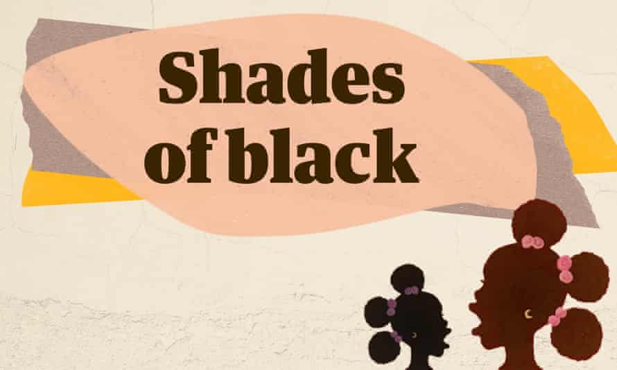 The Guardian's 'Shades of black' series looks into the politics of skin color among black Americans.