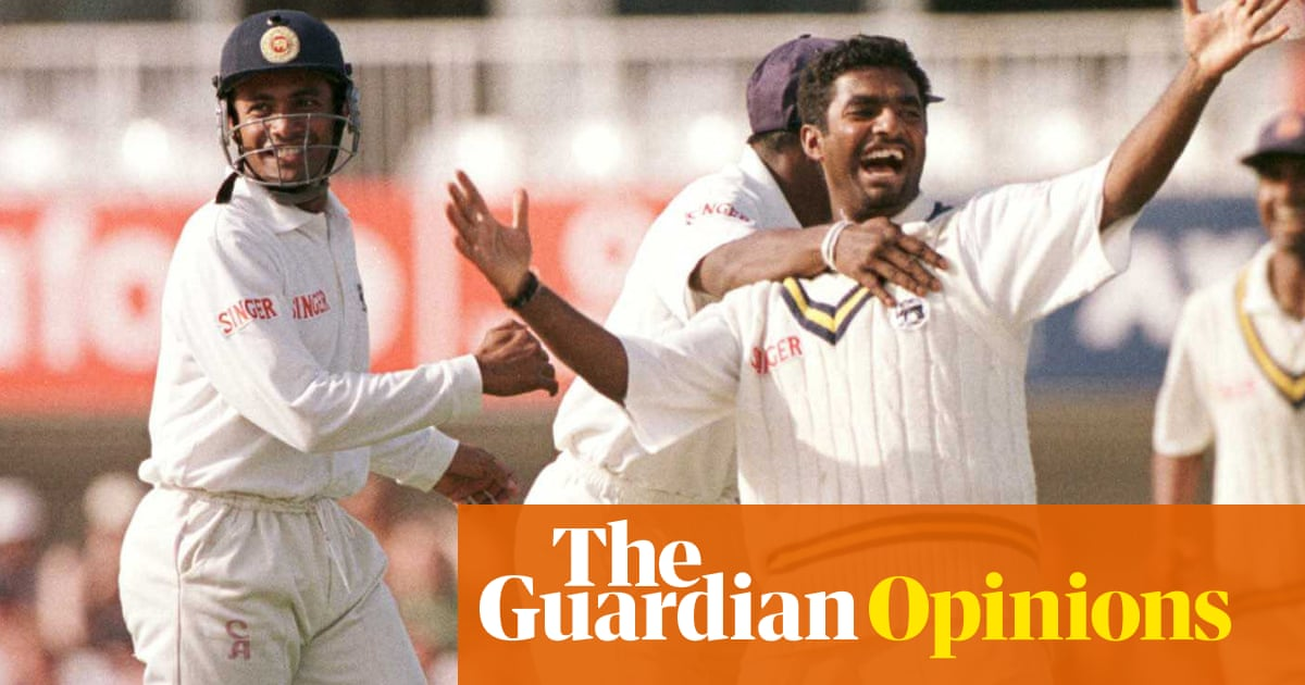 Since Jardines ill-fated taxi ride, Sri Lankan Tests have always been a bit taxing | Andy Bull