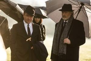 Michael Flatley stars and directs film Blackbird