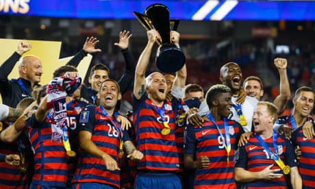 Why the US men will never win the World Cup (and that's OK)