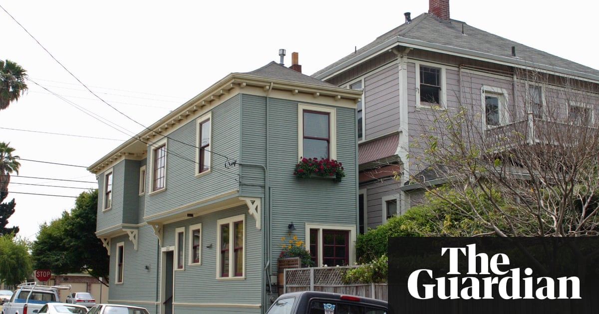 Spite buildings: when human grudges get architectural – in pictures