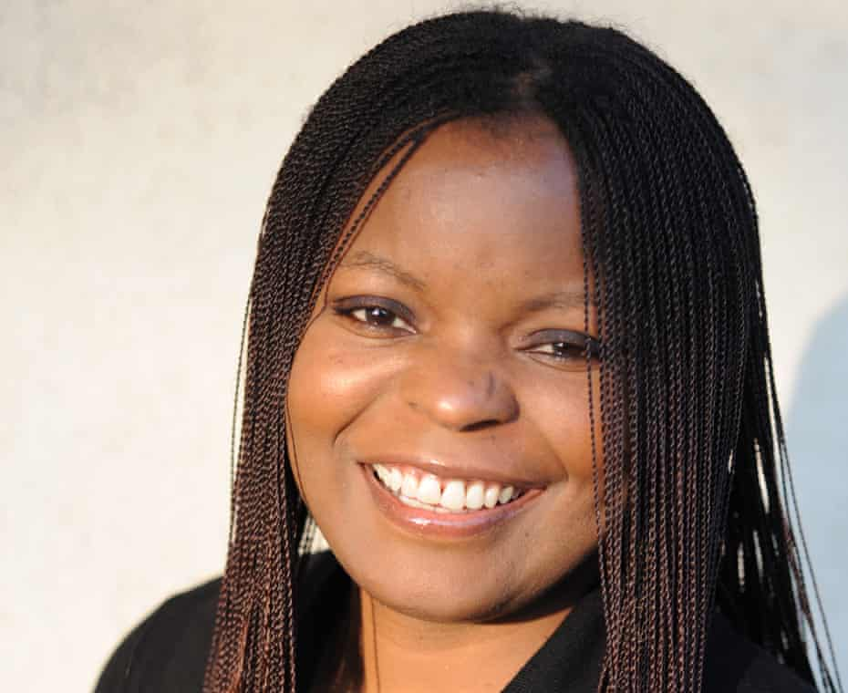 Petina Gappah: 'It was so interesting to see the room where David Livingstone grew up and understand the poverty of his life'