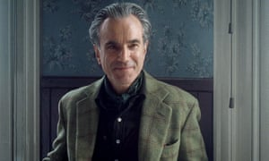 Daniel Day- Lewis in the remake of The Player (possibly).