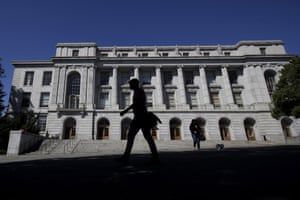 Students at UC Berkeley have recently wrote a proposal arguing for the need to shut down campus on election day.