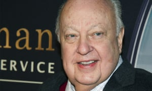 Roger Ailes has died at age 77.