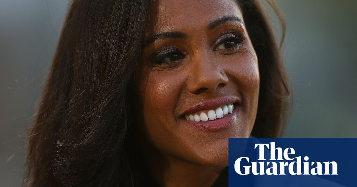 Alex Scott gets racist abuse over Question of Sport speculation
