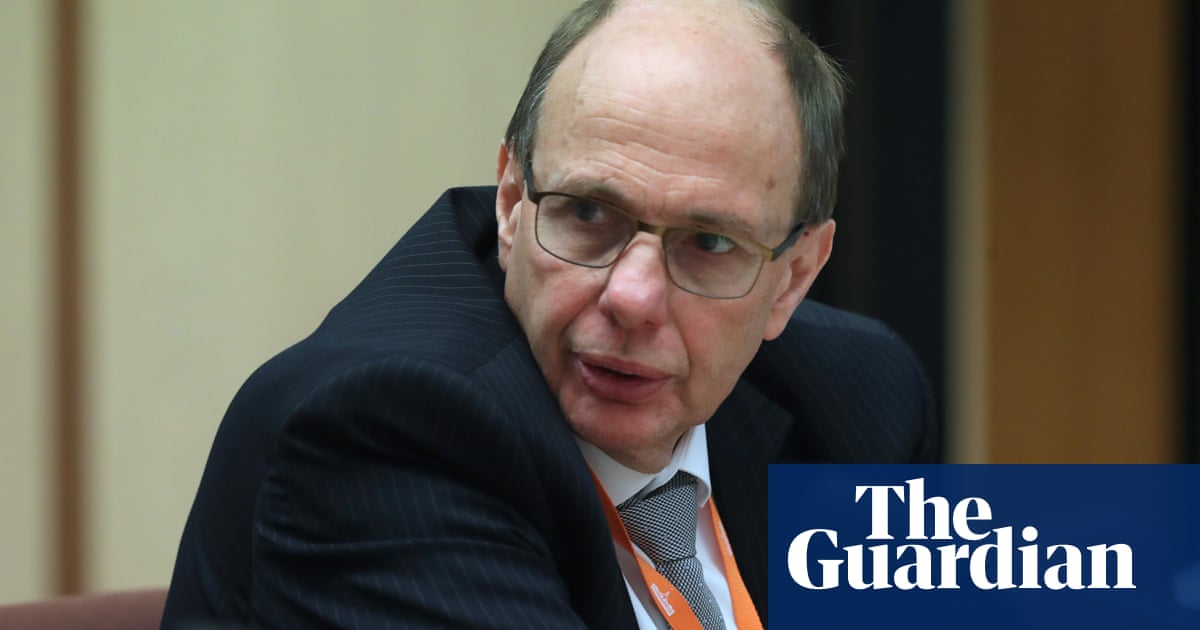 A 'win' for fossil fuels: green groups critical as former Origin Energy boss named chief of climate body