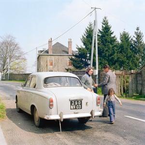 France, 1980