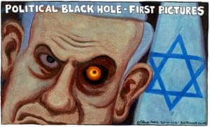 Steve Bell cartoon 11.04.2019