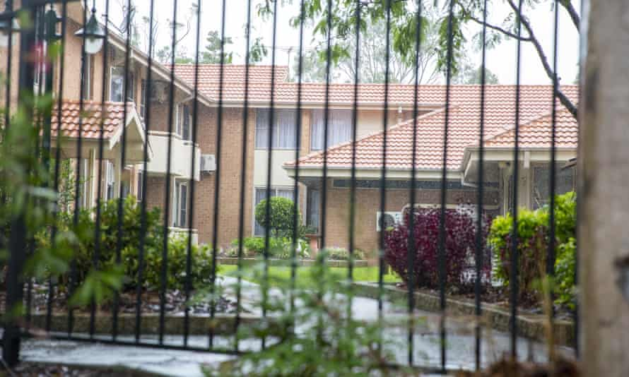 The Dorothy Henderson Lodge in the Sydney suburb of Macquarie Park
