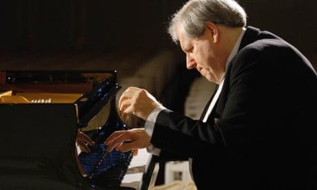 Beethoven, Brahms, Mozart review - Sokolov finds radical Beethoven
