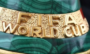 A transparent auction for World Cups and Olympic events would potentially cut wastage of money used to prepare bids.