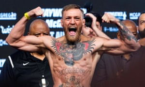 Conor Mcgregor To Make Ufc Return In January Against Donald