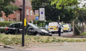 Woman, 89, attacked and killed at her home in north London