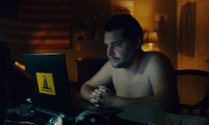 Zachary Ray Sherman in Cuck