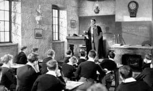 Goodbye, Mr Chips (1939) Robert Donat