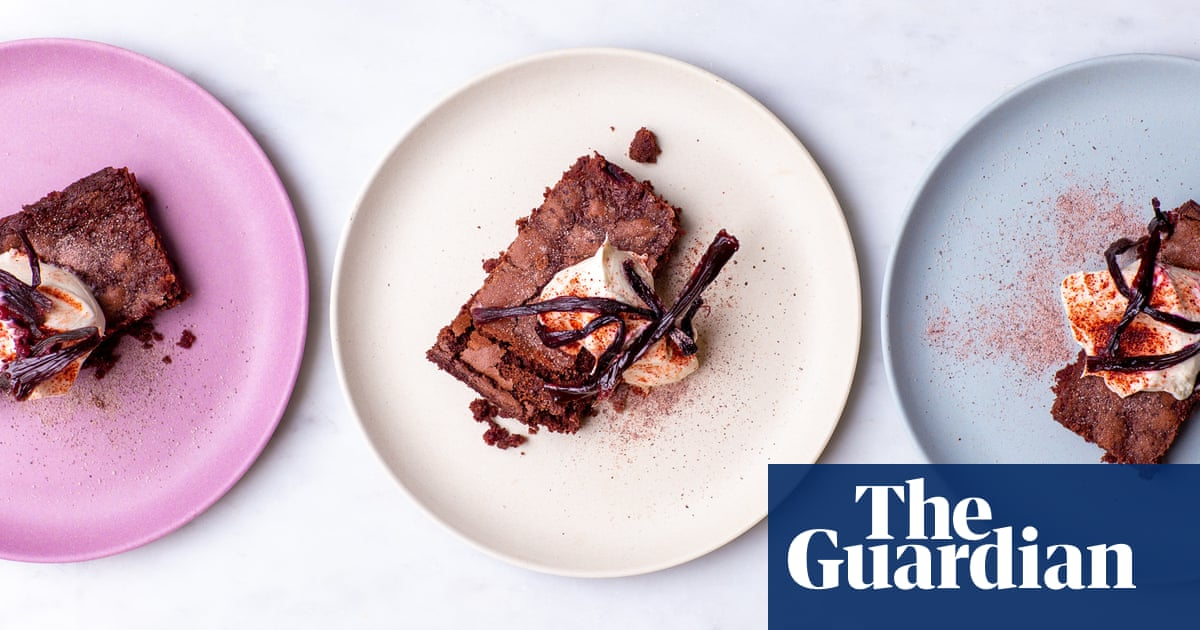 How to turn a whole beetroot into a mind-blowing chocolate cake – recipe