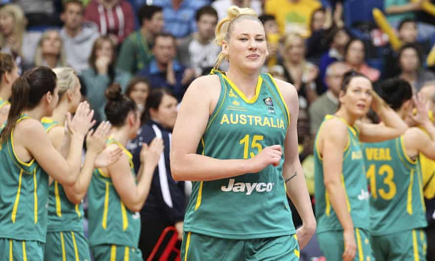 Lauren Jackson calls time on her career having won most prizes available in the women's game.
