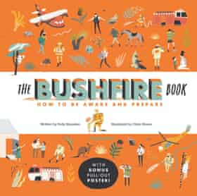 Cover image for The Bushfire Book