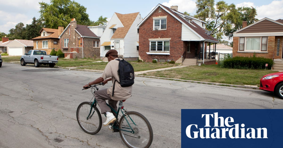 A Calling for Charlie Barnes review – tragicomedy of the American Dream