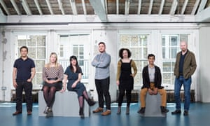 All change! Meet the new artistic directors shaking up British