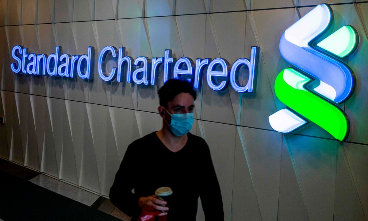 Standard Chartered to miss growth targets amid coronavirus fears | Standard  Chartered | The Guardian