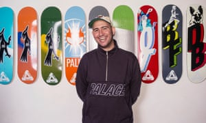 e37414e01f058 How cult label Palace went from UK skate kids to hip-hop royalty ...