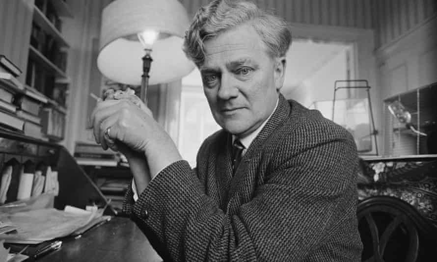 Richard Adams, author of Watership Down, who died in 2016 at the age of 96.