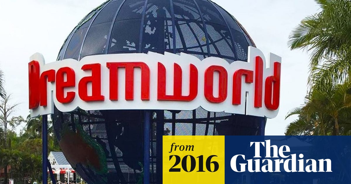 Dreamworld accident: four dead at Gold Coast theme park