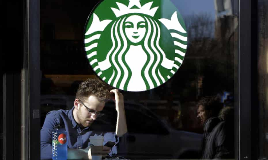 The Seattle-based coffee chain has not been as successful in Europe as in other markets.