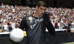 Thibaut Courtois's decision to leave Chelsea for Real Madrid meant Maurizio Sarri had to invest in Athletic Bilbao goalkeeper Kepa.
