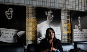 The Malaysian government has ordered the removal of the portraits of LGBT activists from an exhibition, in which activists take an attack on the dignity & # 39; labeling of the homosexual community.