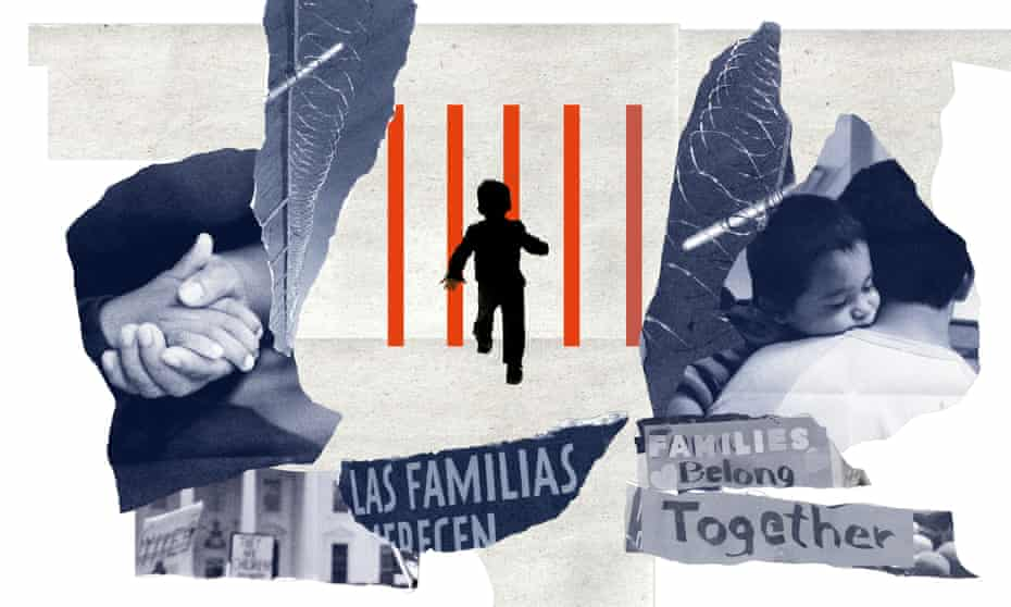 'When we talk about family separation, we are not just talking about DNA families.'
