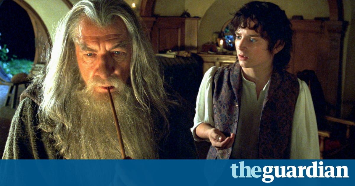 Amazon announces Lord of the Rings TV adaptation – Trending Stuff