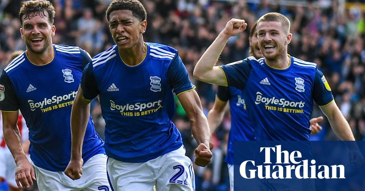 Football League: Brentford punish Derby as Stoke slump again