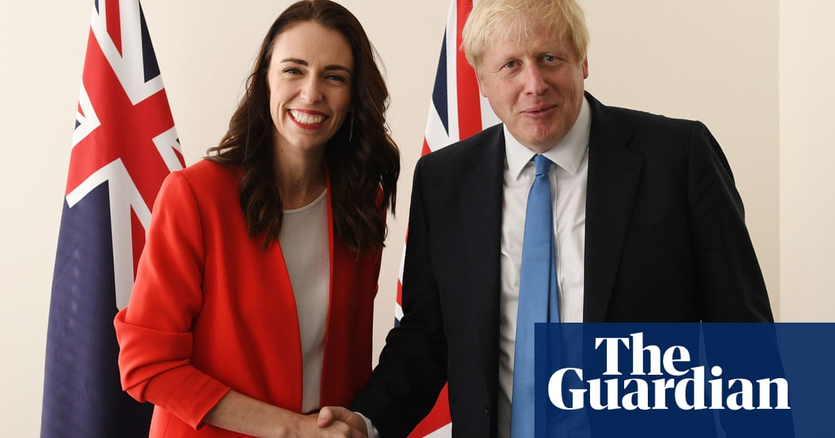 UK strikes trade deal with New Zealand – but it may add nothing to GDP