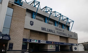 Millwall's future at The Den has been threatened by the CPO scheme for land surrounding the ground in south London