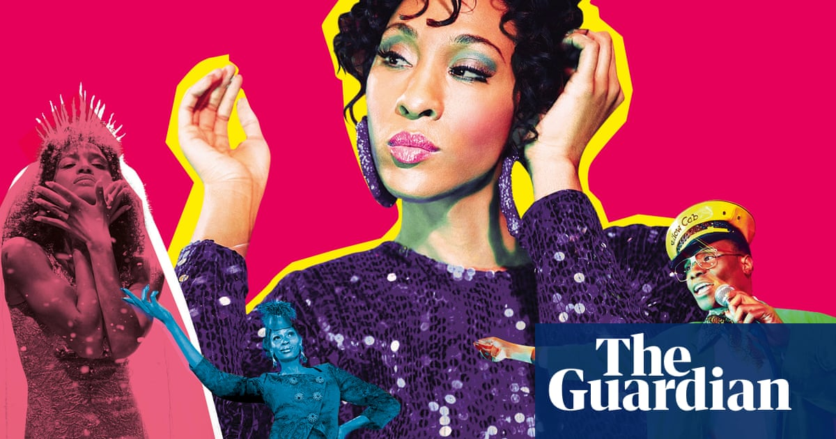 Strike a Pose: Why Ryan Murphy's new show about voguing is