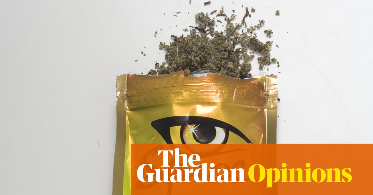 People will use harder drugs': legal high users on the impact of law