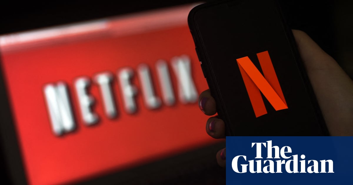 Netflix reportedly plans push into video games market