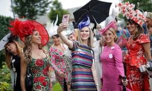 Royal Ascot will be free of the crowds in their traditional finery but organisers hope to take the event into homes around the country.